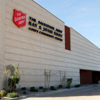 Salvation Army Kroc Center