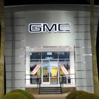 Liberty Buick GMC