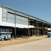 Student Recreation & Health Center