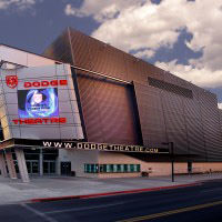 Dodge Theater
