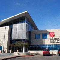Salvation Army Kroc Center